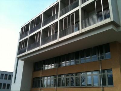 Erweiterung Knappschaftskrankenhaus, Bochum-Langendreer