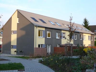 Neubau Börkhauser Feld in Solingen